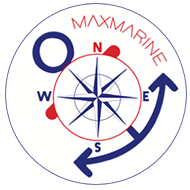 Logo maxmarine